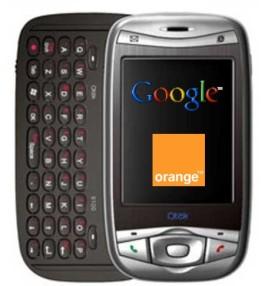 Android, sistema operacional do Telefone Portátil do google, promete ser melhor e mais barato que o concorrente da Apple.