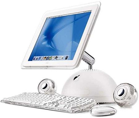 Eva (Eve) é a nova geração de computadores da Apple.