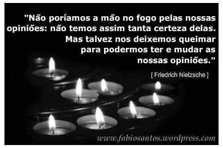 Por Fábio Santos